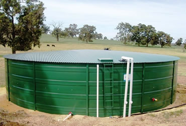 Maintaining Water Quality in Rainwater Tanks